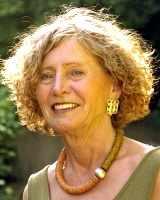 Ursula Finke - Systemische Einzel-, Paar- und Familientherapeutin (DGSF)